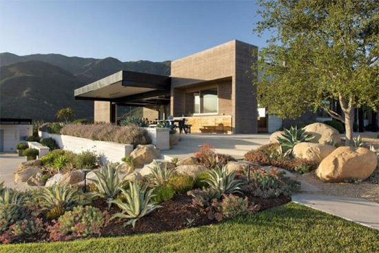Toro Canyon House