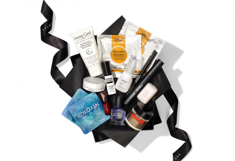 Net-a-porter's New Travel Ready Beauty Kit