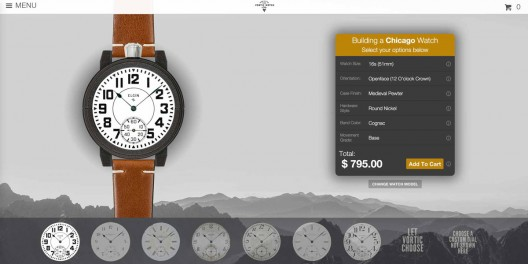 """Vortic Launches """"Custom Built, One-of-a-Kind"""" App"""