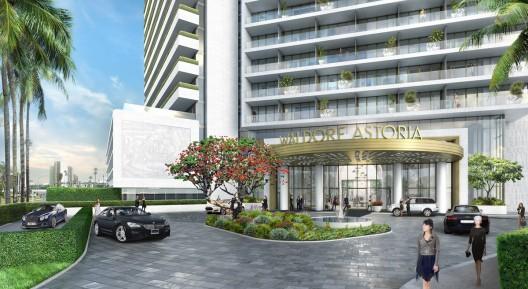 Waldorf Astoria Beverly Hills Partners With Restaurateur Jean-Georges