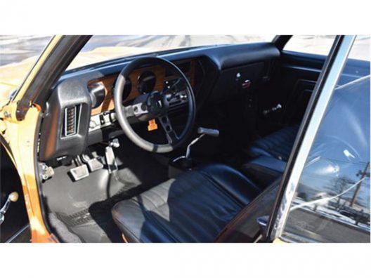 1970 Pontiac GTO Judge Ram Air III Hardtop Coupe