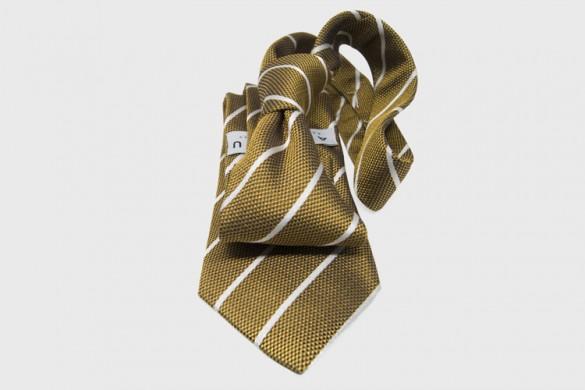 AKLASU's Six-Fold Necktie