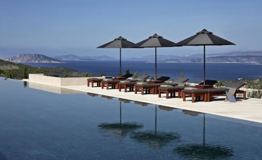 Aman Group Launches The Most Exclusive New Villa in Greece