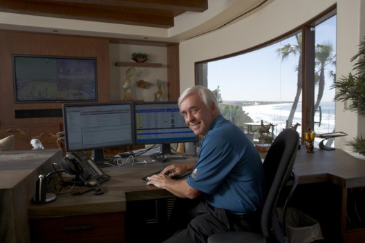 Sports Betting Icon Bill Walters To Sell Las Vegas Property With Concierge Auctions