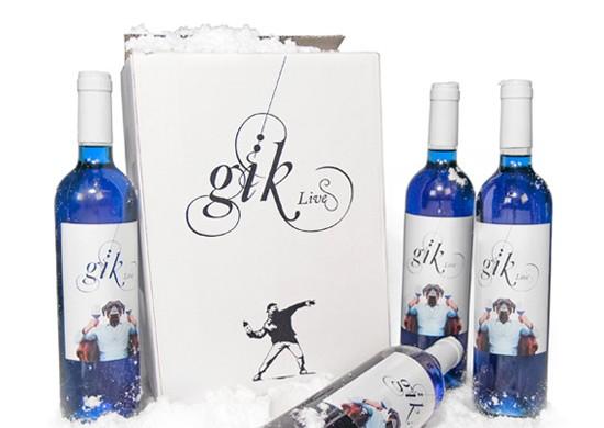 Gik Wine