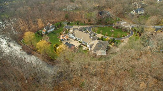 Sprawling Orange, Connecticut Estate Can Be Yours for $2.4 Million