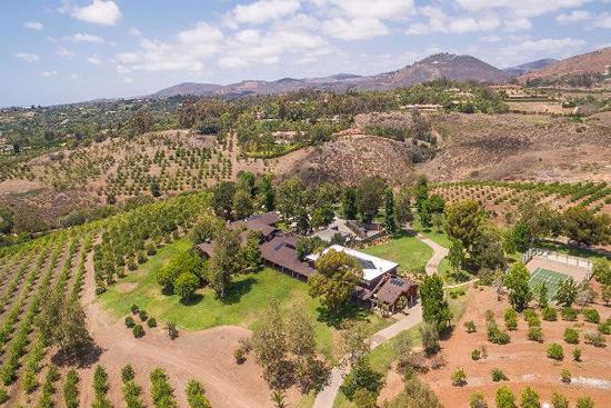 Del Dios Ranch