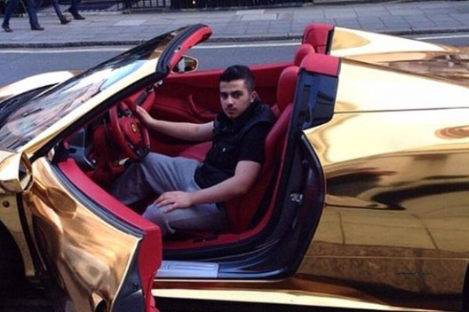 Richest Kid In Dubai >> After Russia's Rich Kids From Dubai Irritate World ...