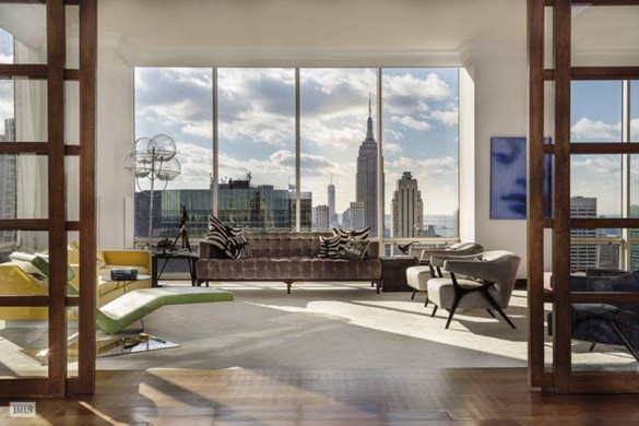 Gucci Penthouse on Sale for $38 Million