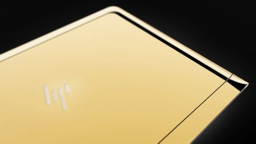 New Exclusive HP Spectre - World's Thinnest Laptop