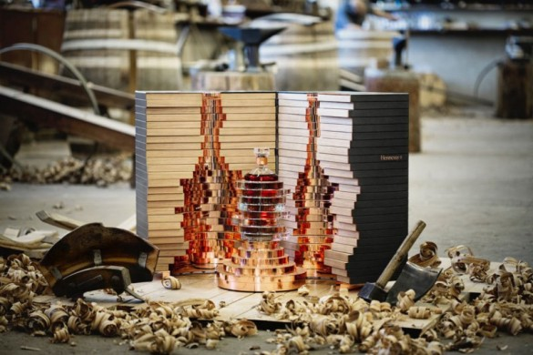 Hennessy 8 – New Premium Limited Edition Cognac