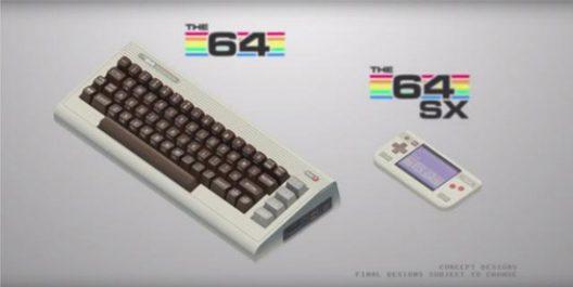 IndieGOGO Commodore 64