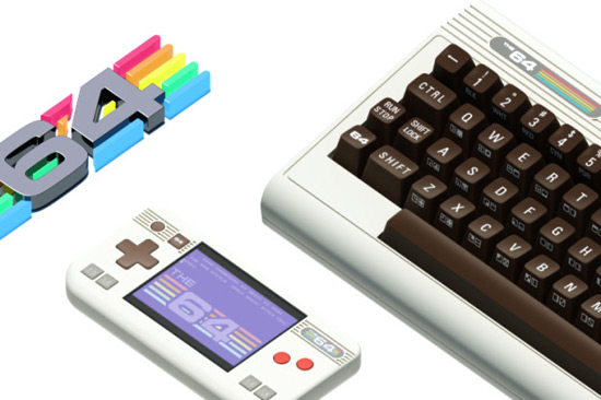 IndieGOGO Commodore 64