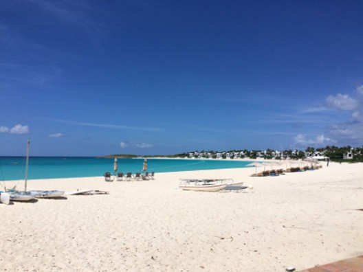 Concierge Auctions To Sell Massive Island Paradise In Anguilla