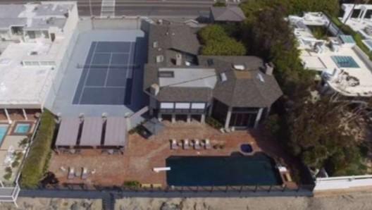 Joel Silver's Malibu Beach House On Sale For $57.5 Million
