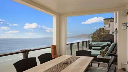 John Cusack's Malibu Ocean Front House On Sale For $13.5 Million