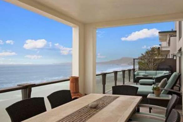 John Cusack's Malibu Ocean Front House On Sale For $13.5 Million