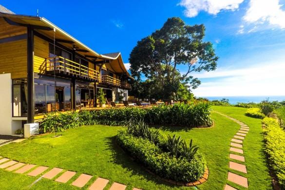 Kalon Surf Resort