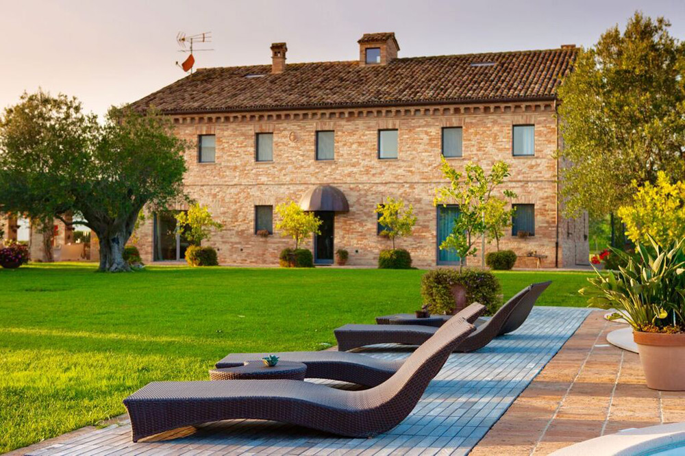 La Commenda Boutique Hotel