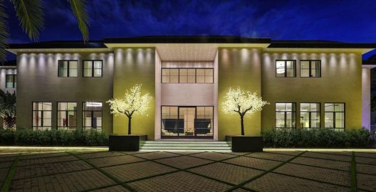$150 Million Los Angeles Mansion