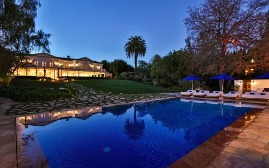 Max Azria Asks $88 Million For His Los Angeles Mansion