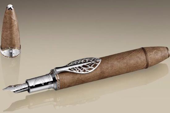 Montblanc Cigar