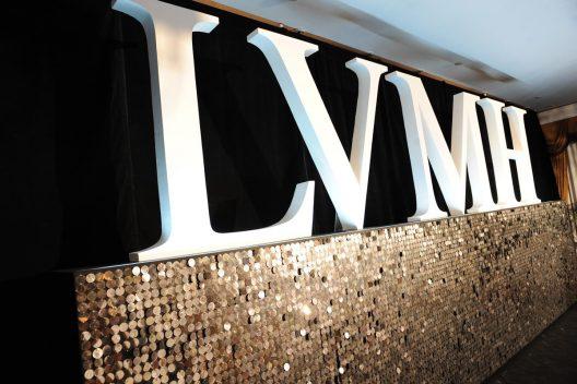 Rihanna & LVMH Partner to Launch Fenty Beauty