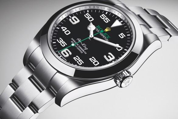 Rolex Perpetual Air-King