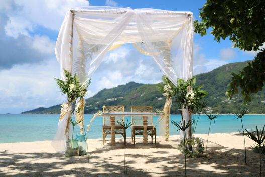 Romance & Weddings in the Seychelles
