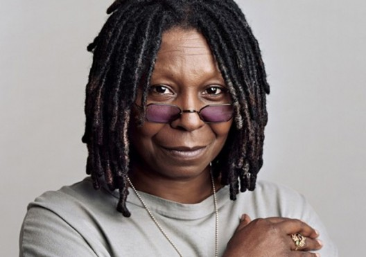 Barbara Compound Previously Owned By Whoopi Goldberg