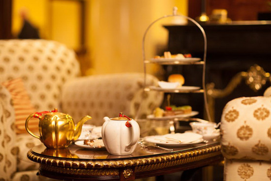 The Ritz-Carlton BerlinTea Classes