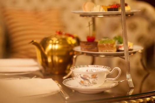 The Ritz-Carlton BerlinTea Classes