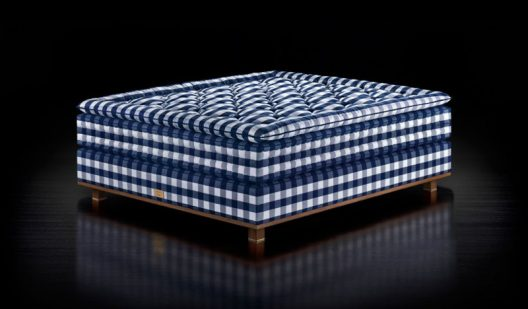 The Vividus – Hästens' £100,000 Bed