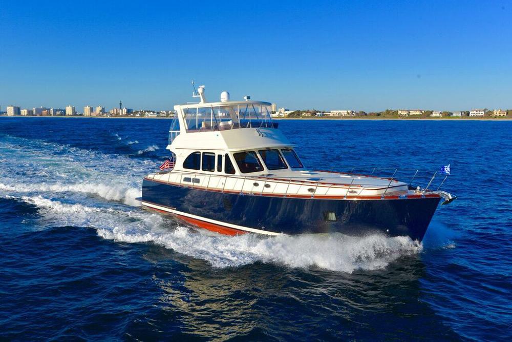 New Vicem Yachts 65 Flybridge