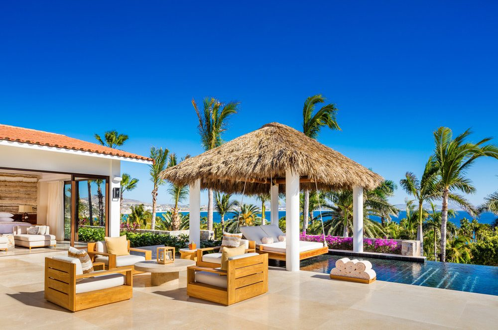 Villa One - One & Only Palmilla's Newest Villa