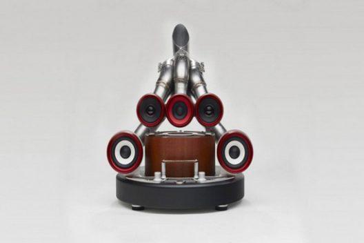 iXOOST iPhone Speakers