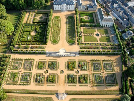 Newly Renovated 18th-Century French Chateau Can Be Yours For $11.4 Million