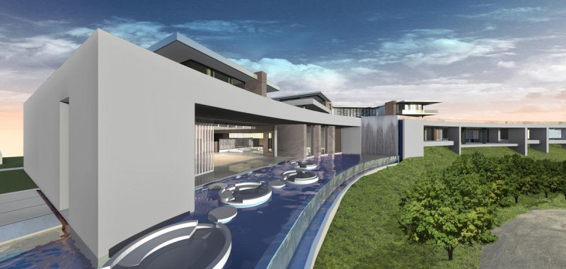 The Most Expensive Home - $500 Million Bel Air Mansion