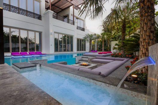 Unparalleled Luxury at Al Barari, Dubai