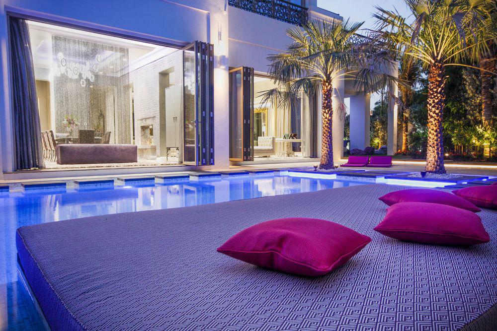 Unparalleled Luxury at Al Barari, Dubai