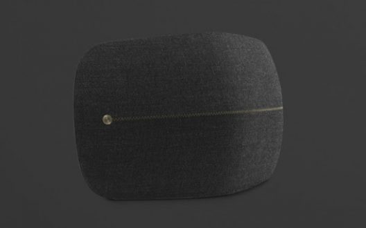 Beoplay A6 Special Edition Oxidised Brass