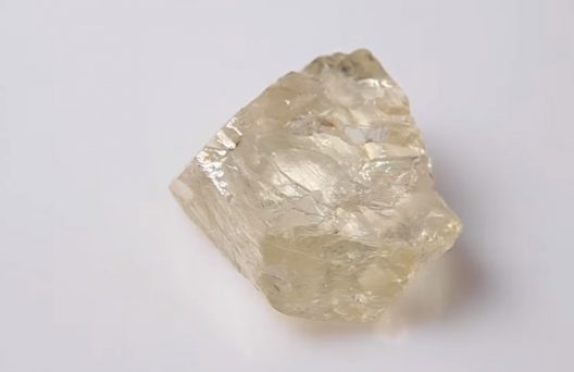 187.7 Carat Canadian Diamond is Going Up for Auction