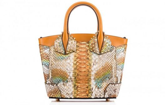Eloise - Christian Louboutin's New Handbag