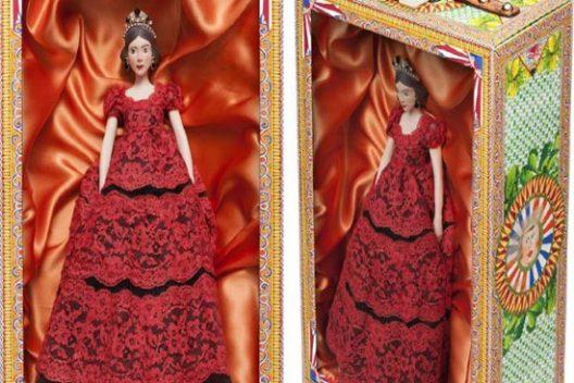 Dolce & Gabbana Doll