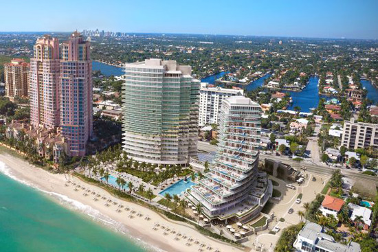 Florida's Most Expensive Penthouse