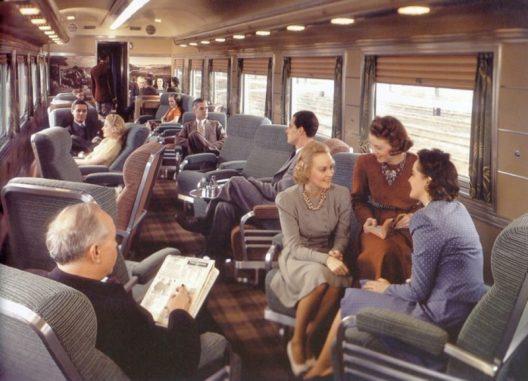 Glenlivet Single Cask Edition Pullman Train Collection