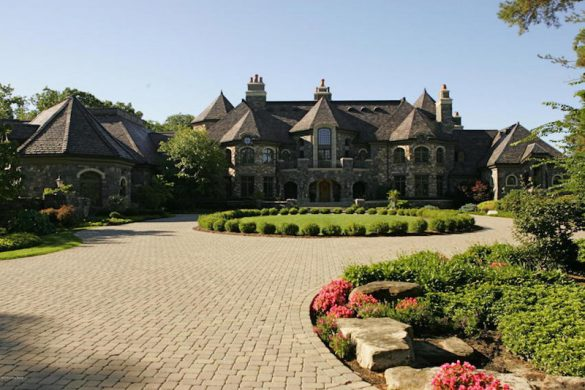 50,000 Sq. Ft. Indiana Mansion Can Be Yours For $30 Million