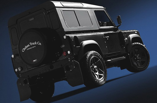Kahn Ultimate Defender