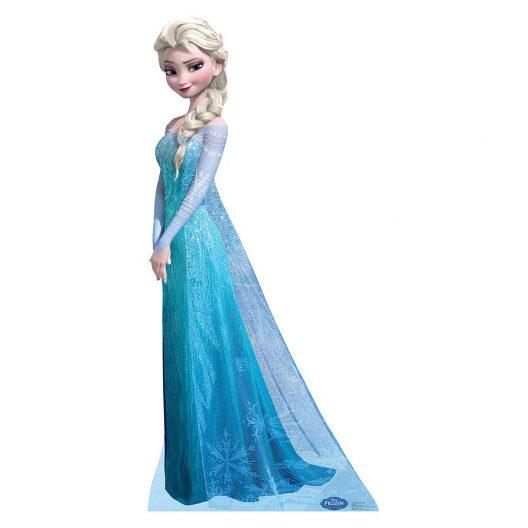Beast Kingdom's Frozen Life Size Figures