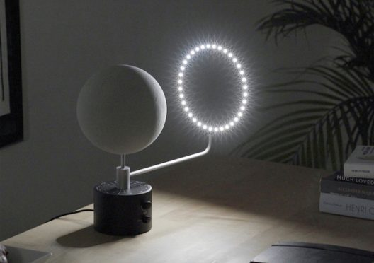 MOON - The Most Accurate Lunar Globe